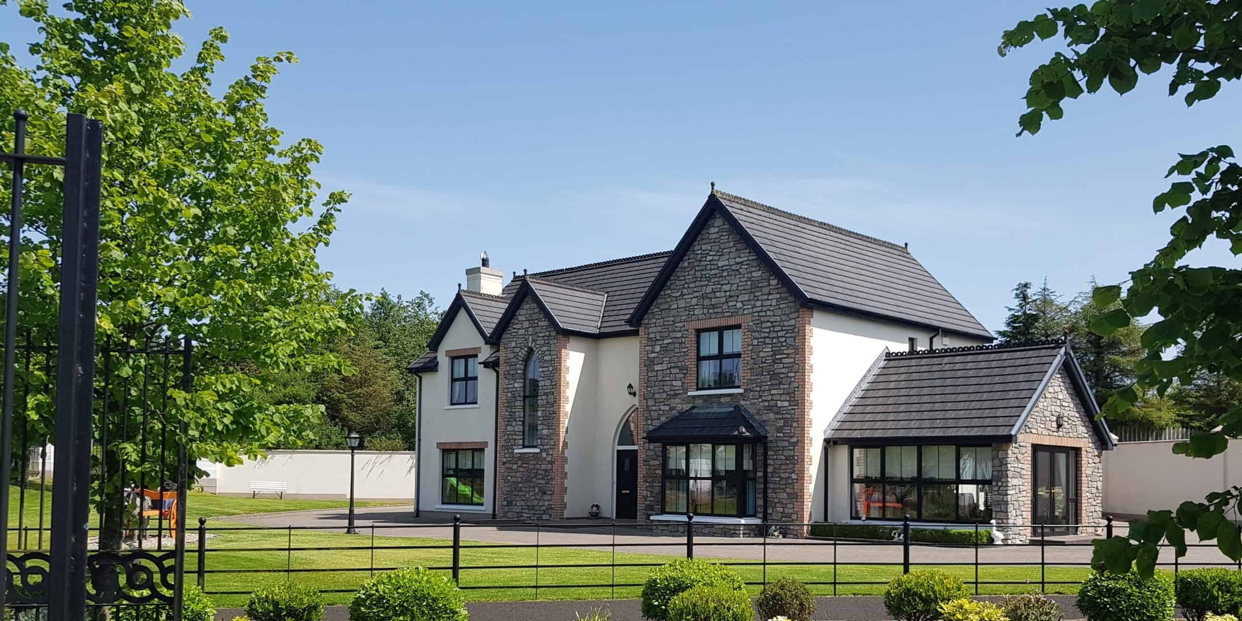 donegal house valuations